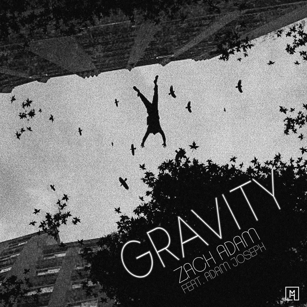 Zach Adam - Gravity ft. Adam Joseph