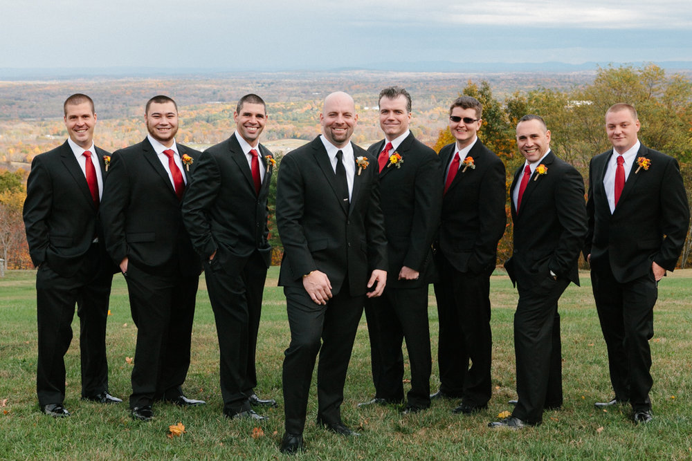 Wedding Photos - The Eagles Nest