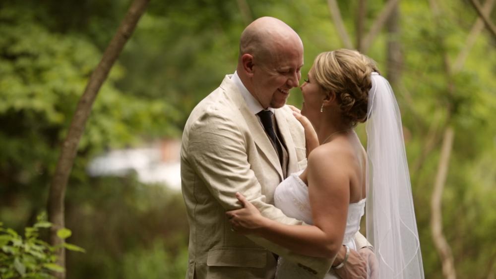 Julie + Jason Clifford