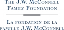 J.W. McConnel Foundation logo