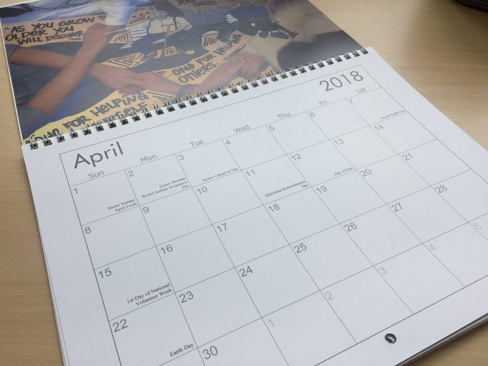 calendar detail 1