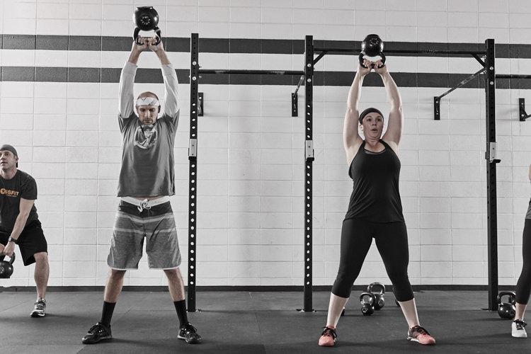 CrossFit Prior Lake Gym