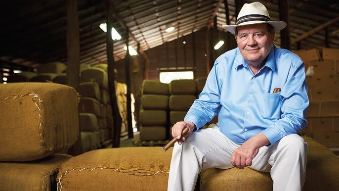 Master Class for Cigar-Lovers with Davidoff's Henke Kelner Tue, Aug 16th from 6-8pm Henke Kelner is and has been Davidoff's tobacco guru for 41 years - he is the mastermind behind their most successful blends. Join us for this rare and unique opportunity to meet and learn directly from the mastermind behind Davidoff. Henke will conduct a special tasting demonstrating the overall taste stimulation of the Davidoff Yamasa and you will receive two(2) Davidoff Yamasa cigars to enjoy. Purchase a box during the event and receive Henke's signature. SOLD OUT