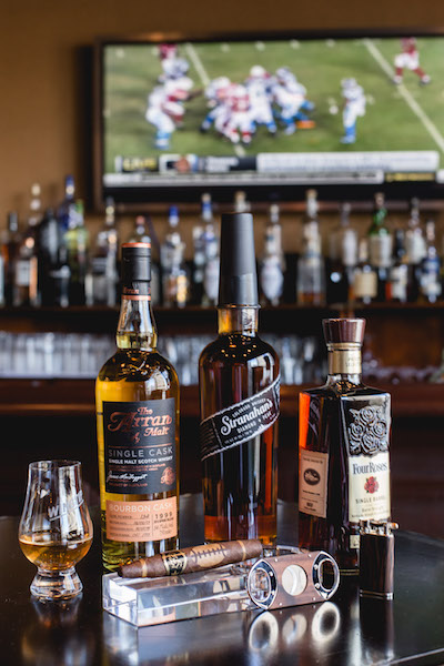 Monday Night Football Starting Mon, Sep 12th at 4pm Join us for delectable beer and food specials – and watch the 49ers beat the Los Angeles Rams! Reservations encouraged. For additional information, email Jennifer.