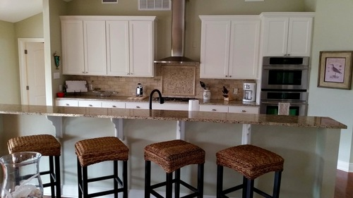 Kitchen Remodels — Curtis Construction Inc.