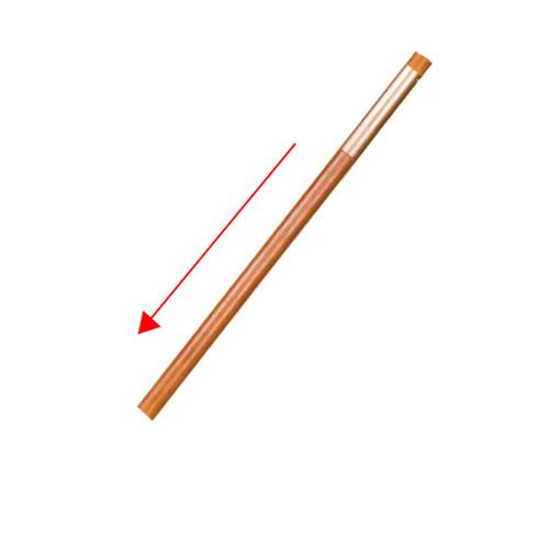 36 Bottom Pole For Wooden Market Umbrella Hildreth S Home Goods