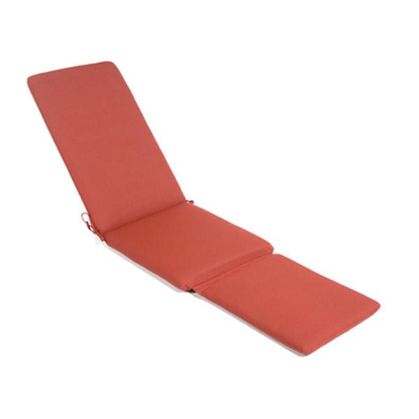 Steamer Chair Pad