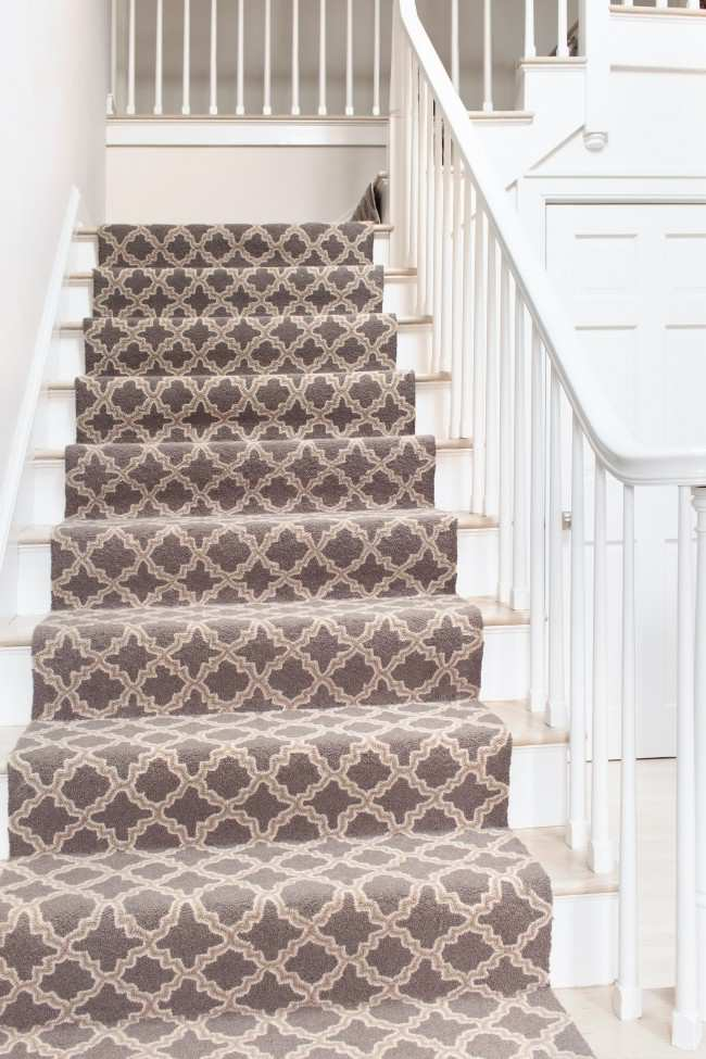 How To Choose A Stair Runner Rug Hildreths Home Goods