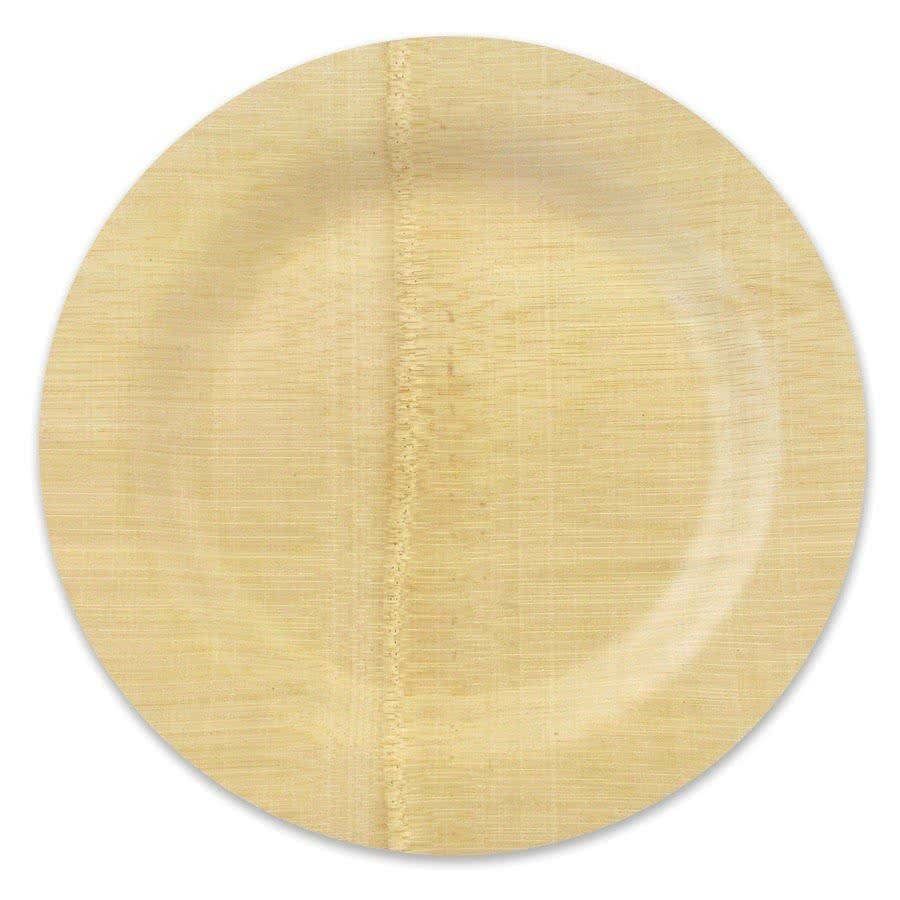 Bamboo Disposable Dinnerware  sc 1 st  Hildreth\u0027s & Bamboo Disposable Dinnerware \u2014 Hildreth\u0027s Home Goods