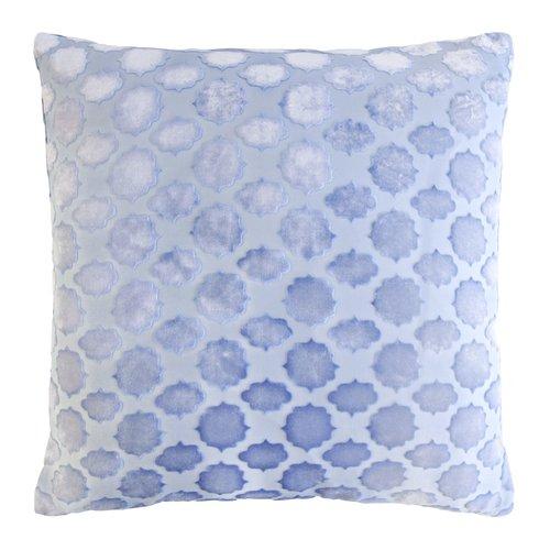 Mod Fretwork Velvet Dec Pillow Hildreth's Home Goods Awesome Fretwork Decorative Pillow