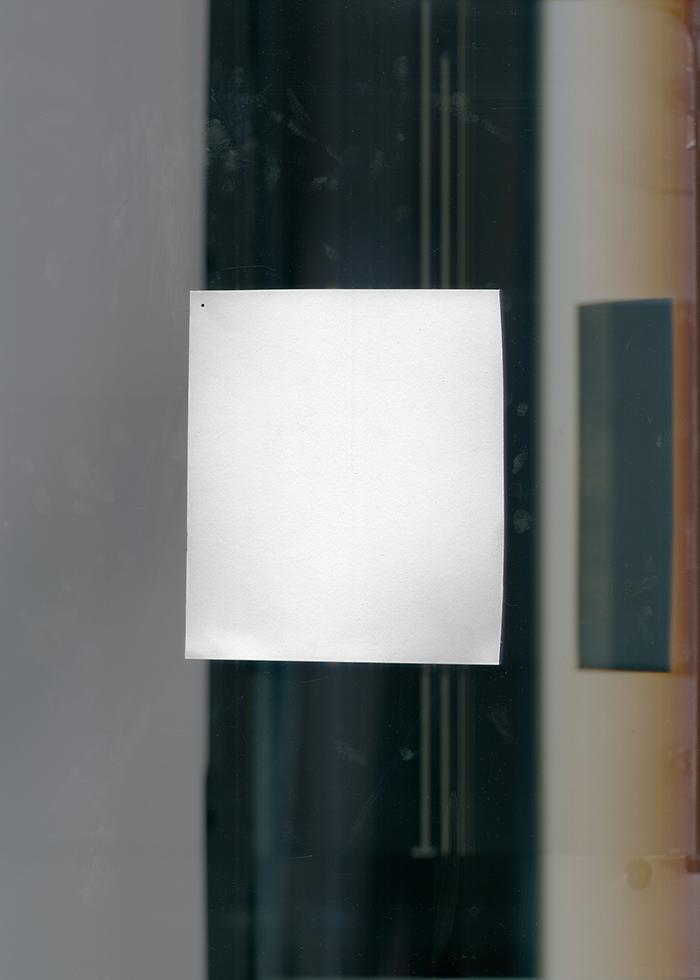 "Time   #  6  inkjet print 33.5 x 24"" 2013"