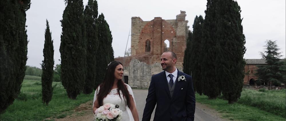 ALICIA & CORY | ITALIAN ELOPEMENT