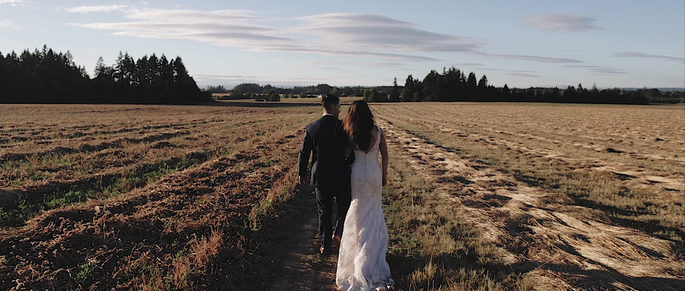 KELSEY & CALEB | OREGON WEDDING