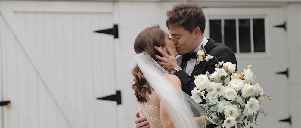 LEAH & ADAM | DELILLE CELLARS WEDDING