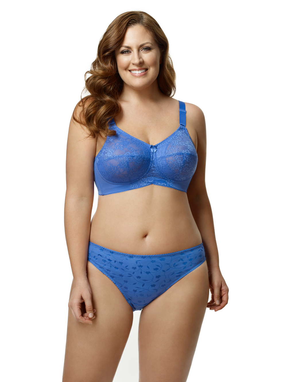 0c466a301be Lace Softcup — Elila