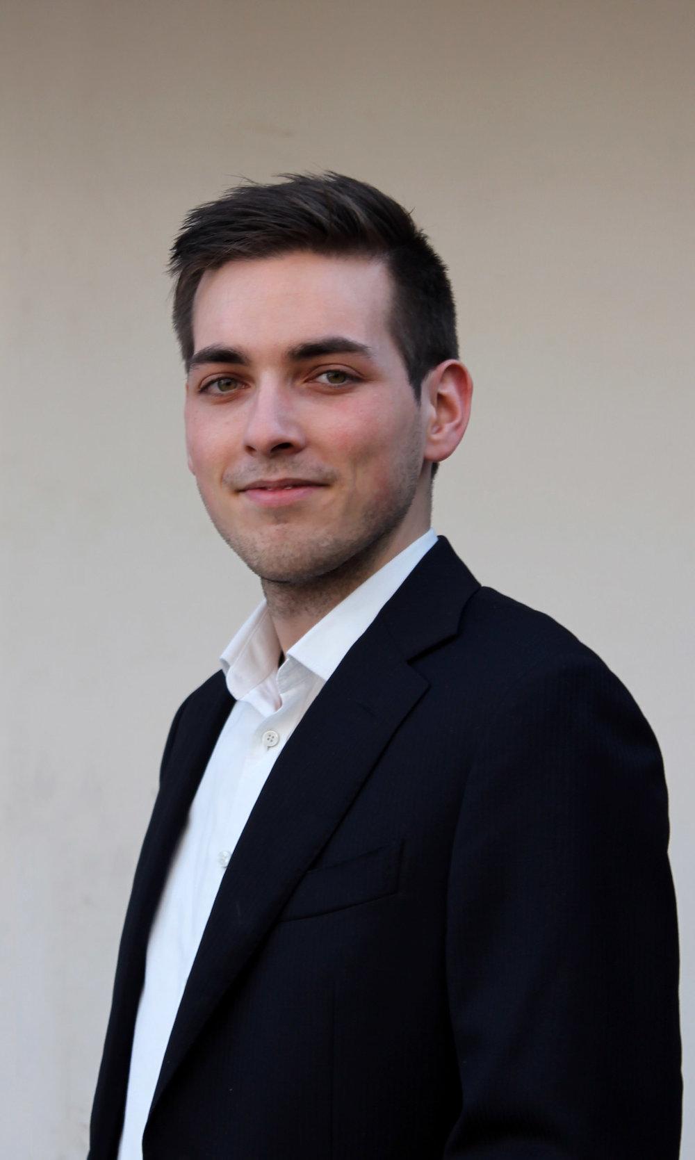 Ing. Jesse Bakker