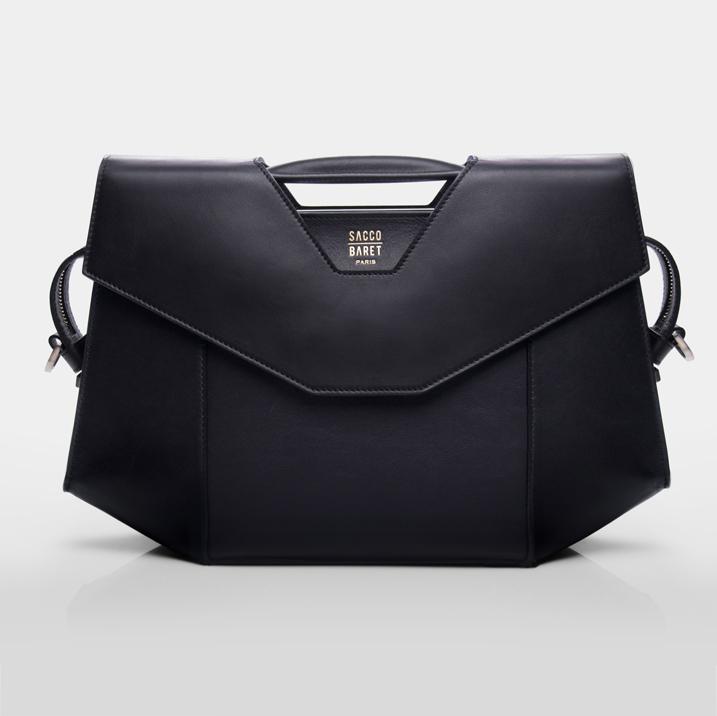 VENDÔME   Smooth black calfskin leather    SHOP NOW