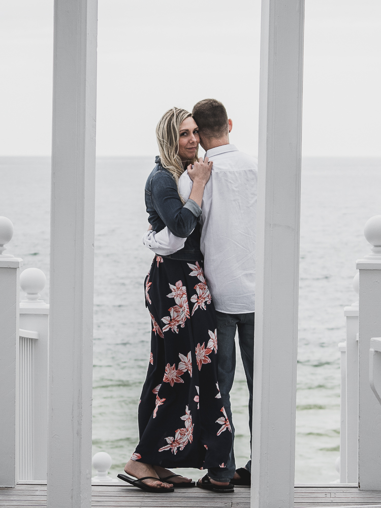 Engagement and Wedding Photos - Click for more