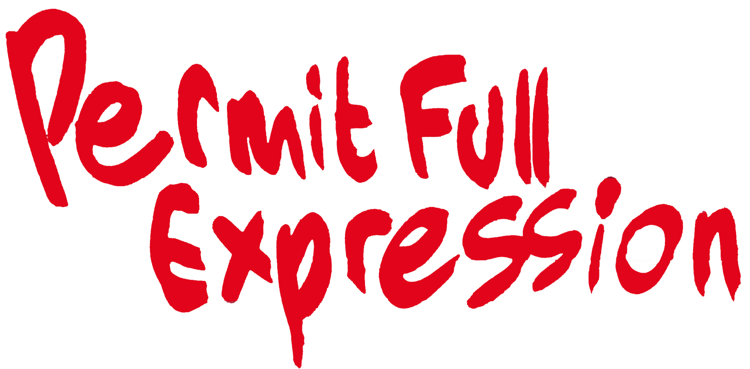 Permit Full Expression
