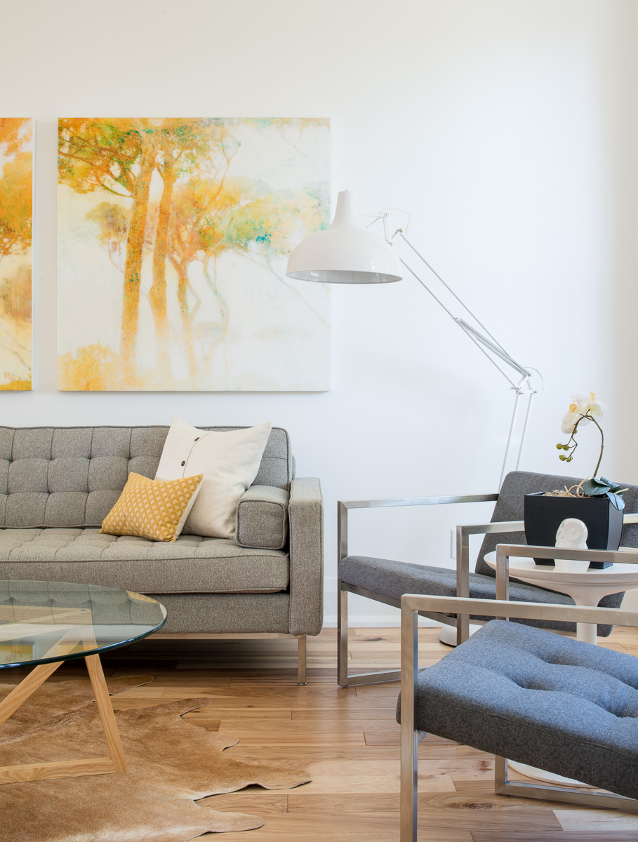 Home Staging For New Build or Renovated Homes in Toronto — Modern ...