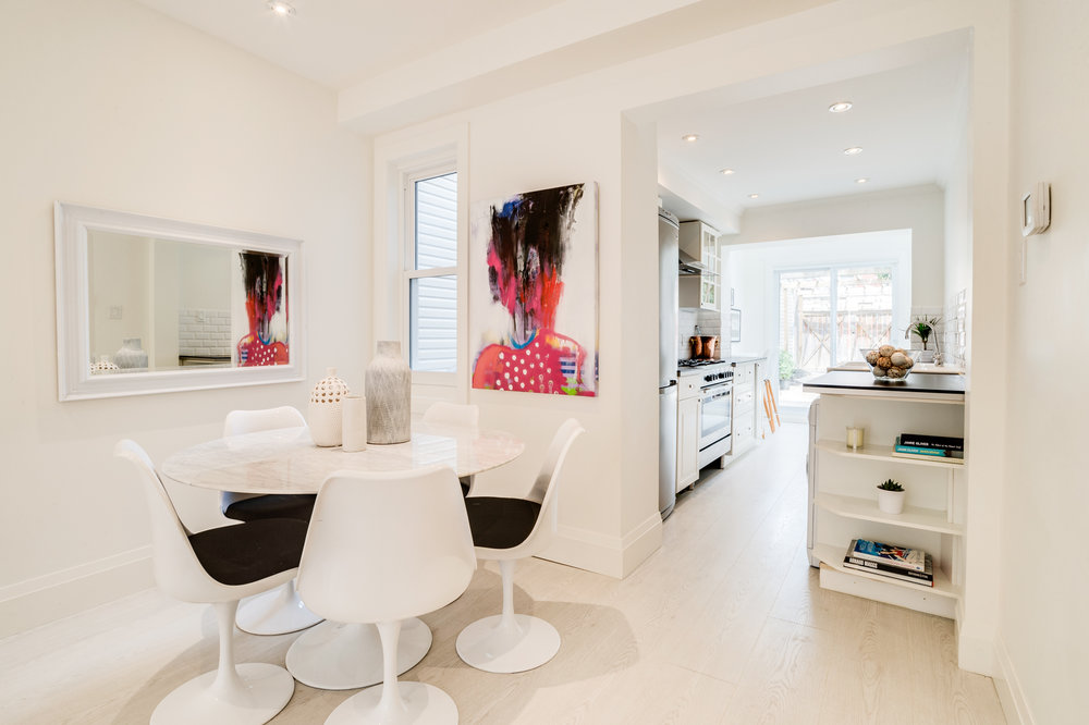Queen West Home Staging