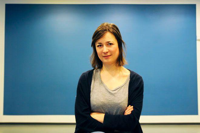 Hedda Hassel Mørch :   Website  ,   Twitter  .