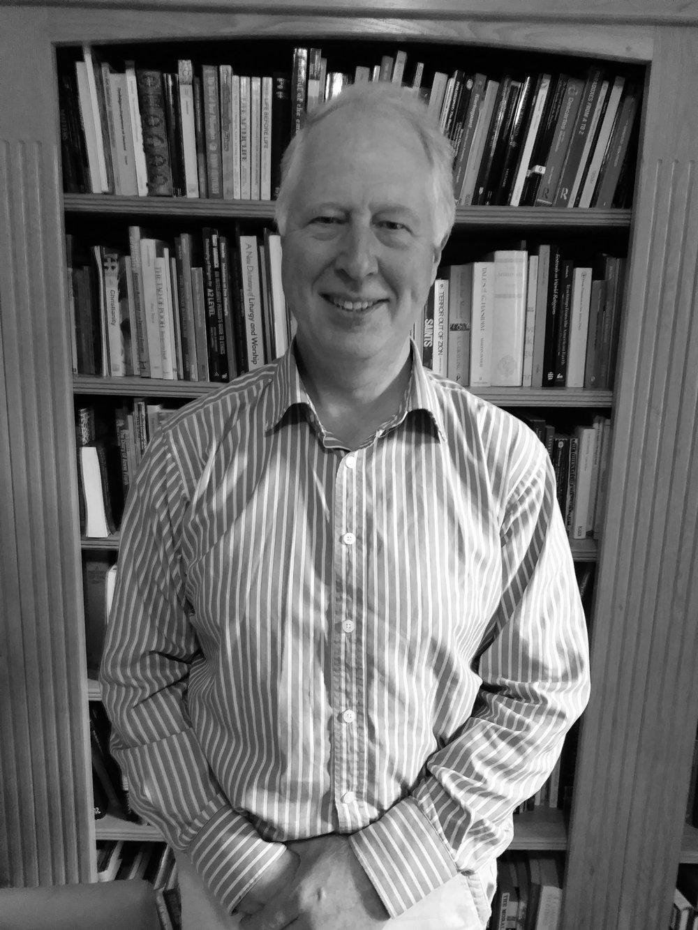 Michael Wilcockson