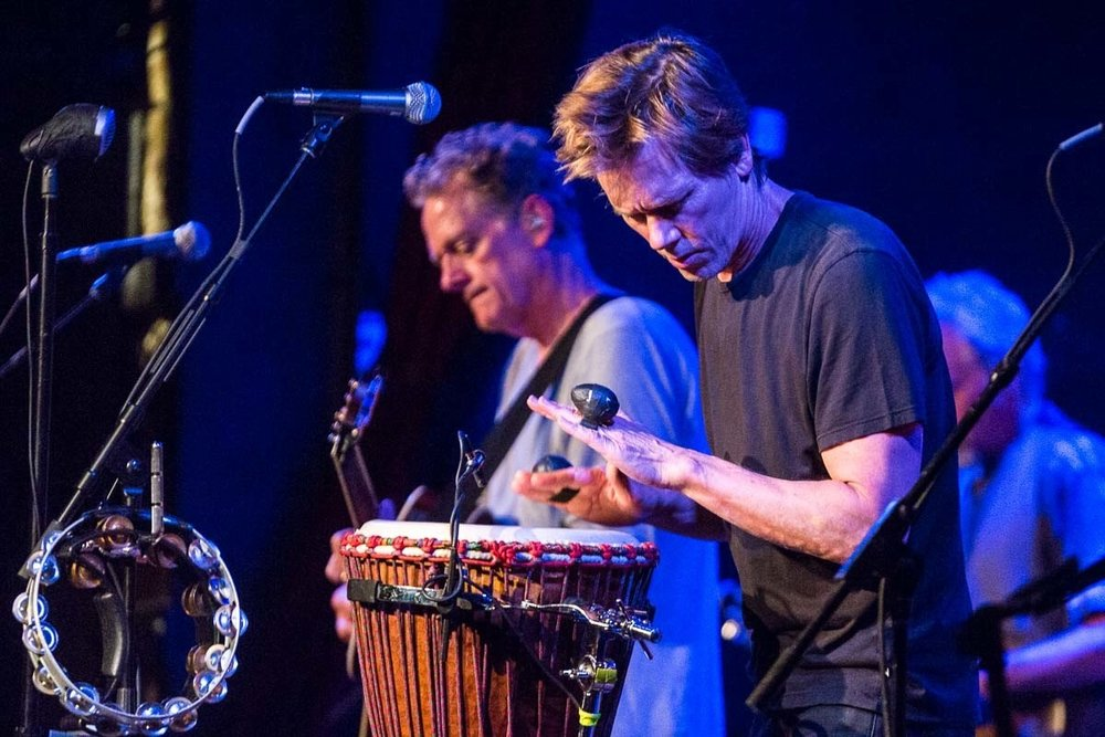 The Bacon Brothers Revisit 'Home, in a Weird Way' at City Winery