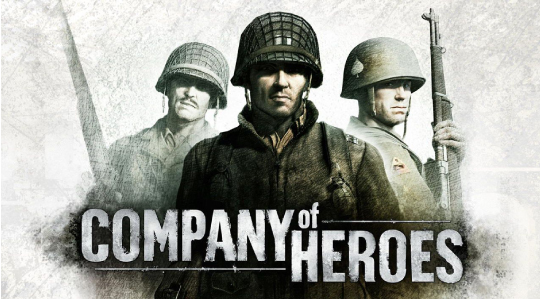 Company of Heroes 2:Live-ActionTrailer