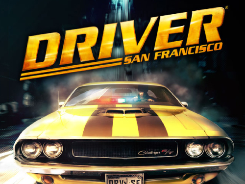 Driver San Francisco: In-Game Cinematics