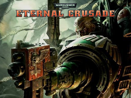 Warhammer: Eternal Crusade E3 Launch Trailer