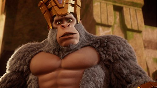 Kong King of the Apes - Apex .jpg