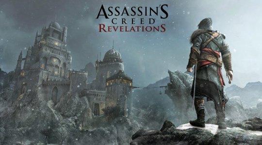 Assassin's Creed Revelations Ending Cinematic