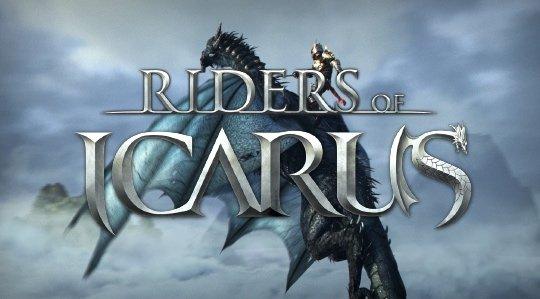 Riders of Icarus: CG Launch Trailer
