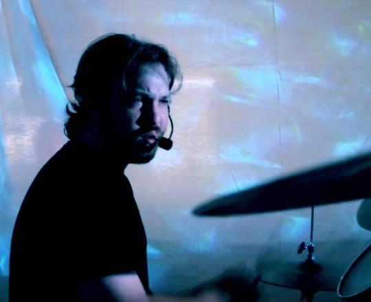 James Duffer(Drums/Vocals) -