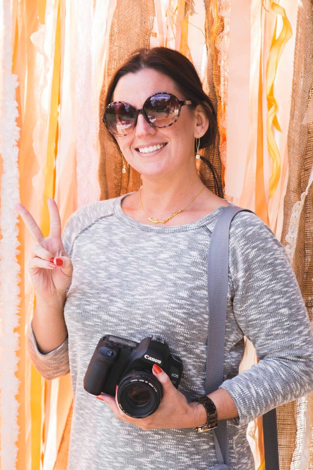 Melinda: - Hello! I am the founder of Bliss Events & Co. With 18 years of experience in the wedding industry and an absolute passion for it I strive to make each event memorable for my clients. Travel is also my other passion! Destination weddings, honeymoons, and elopements are my specialty.