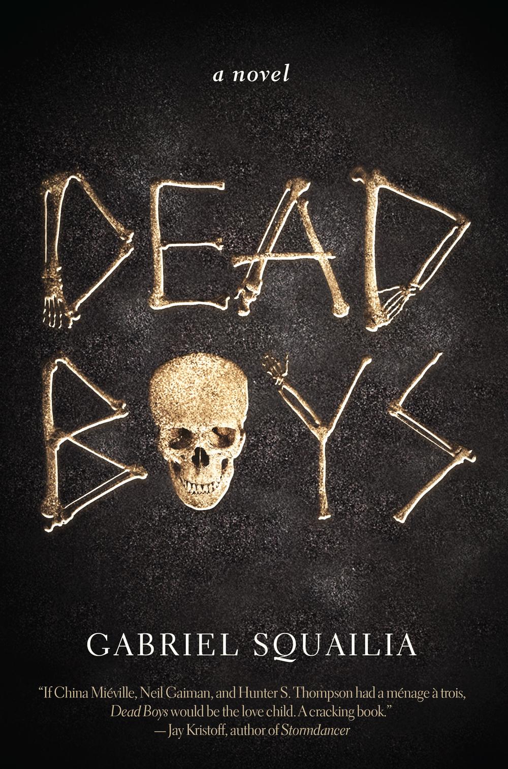 Dead Boys Cover