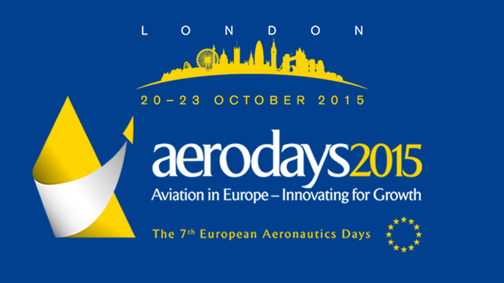 Images from  www.aerodays2015.com .