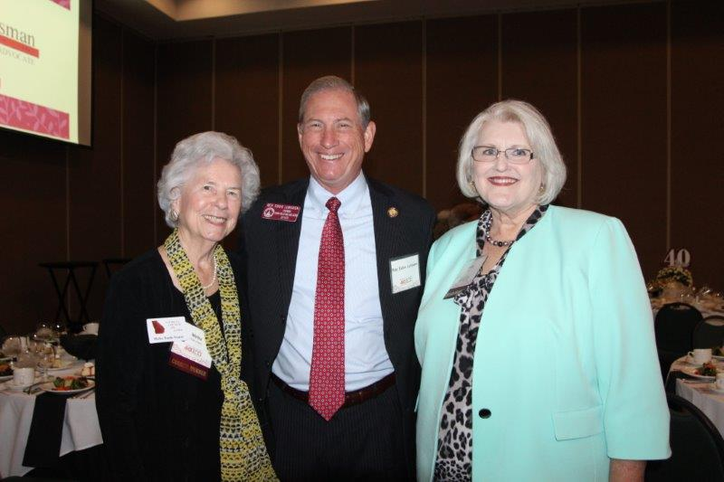 Rep Lumsden with Melba and Kathy Keith.jpg