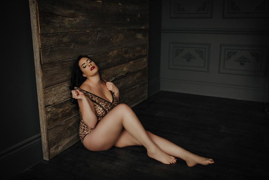 boudoir photography toronto