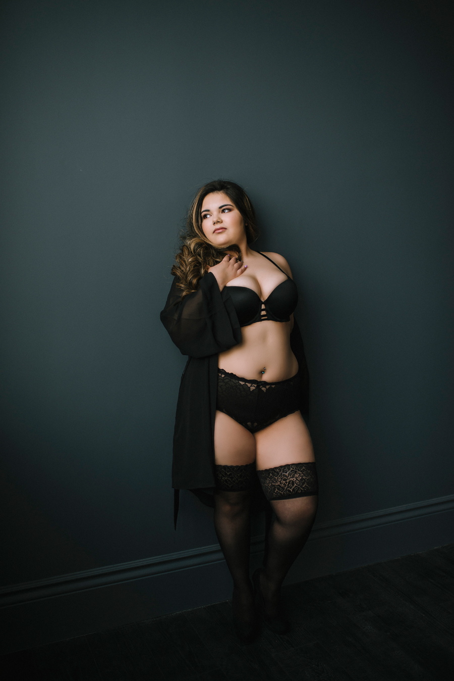 boudoir photographer toronto