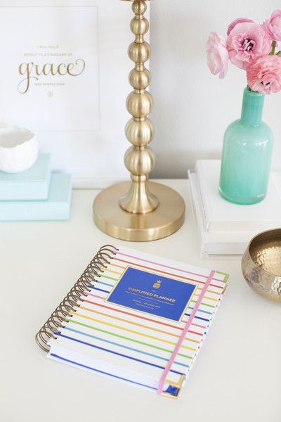 Planner A new year means many occasions to look forward to!  Start penning them in during down time after gift giving is all done.  Extra challenge: How about even writing yourself a note of gratitude to close out 2014 and reflect on!