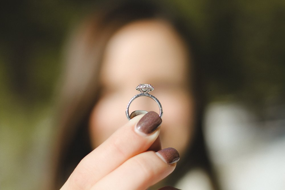 Ethical Bride Guide: How to Choose an Engagement Ring — Just Us Gals