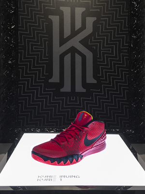 watch 9d5ef 375ce Nike   Kyrie 1 Launch Event, NYC — DCD