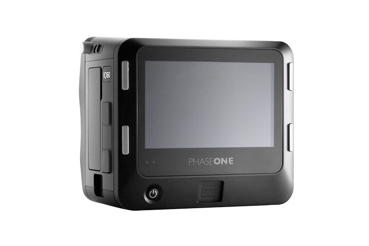 Phase One IQ160 Digital Back