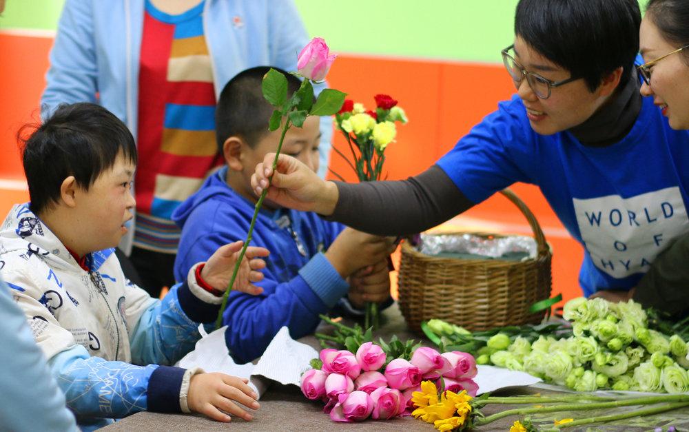 ifountation & Hyatt Regency Qingdao 2.JPG