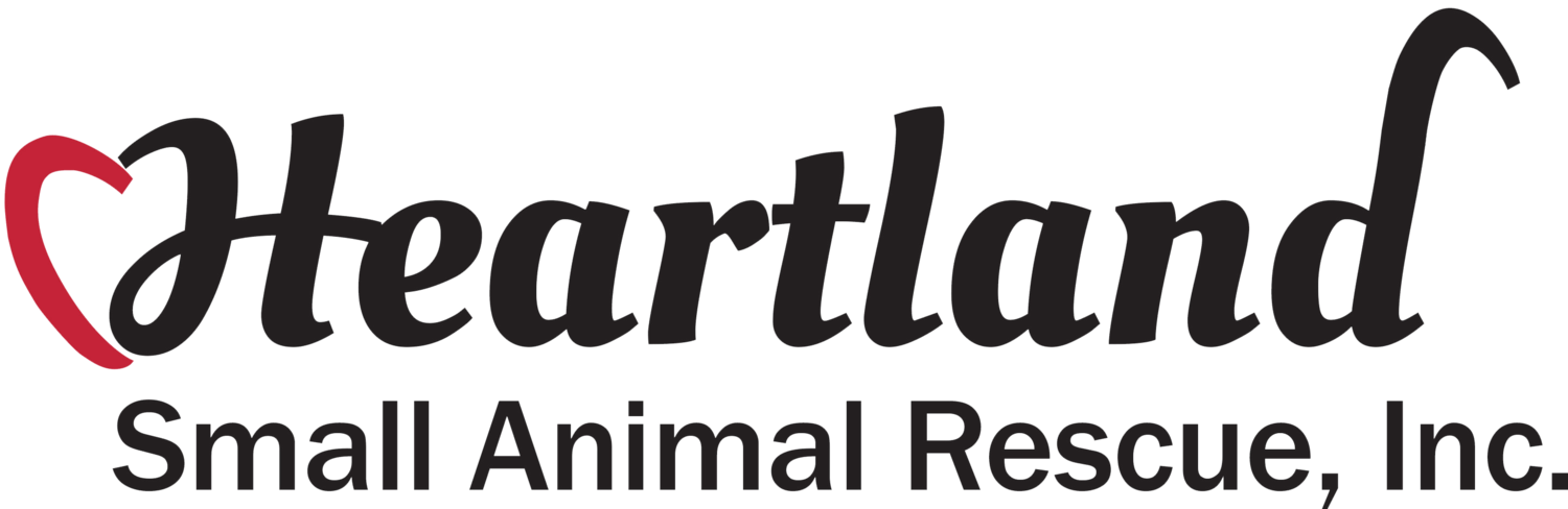 Heartland Small Animal Rescue, Inc.