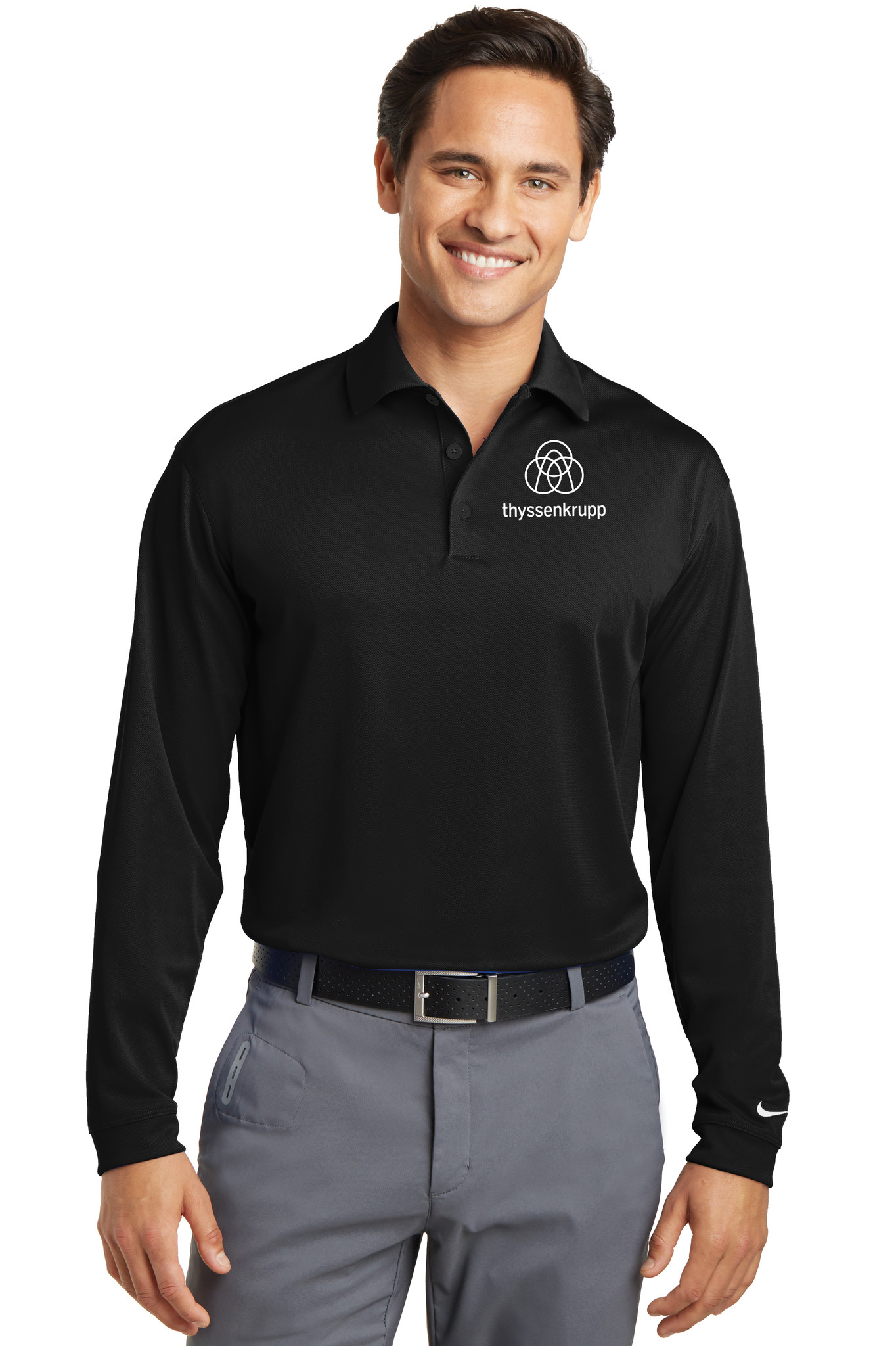 a045a4e1755 Tall Long Sleeve Golf Shirts – EDGE Engineering and Consulting Limited