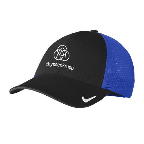 3325412bbb2 Nike Golf Mesh Back Cap II. 889302. — thyssenkrupp - Corporate Apparel