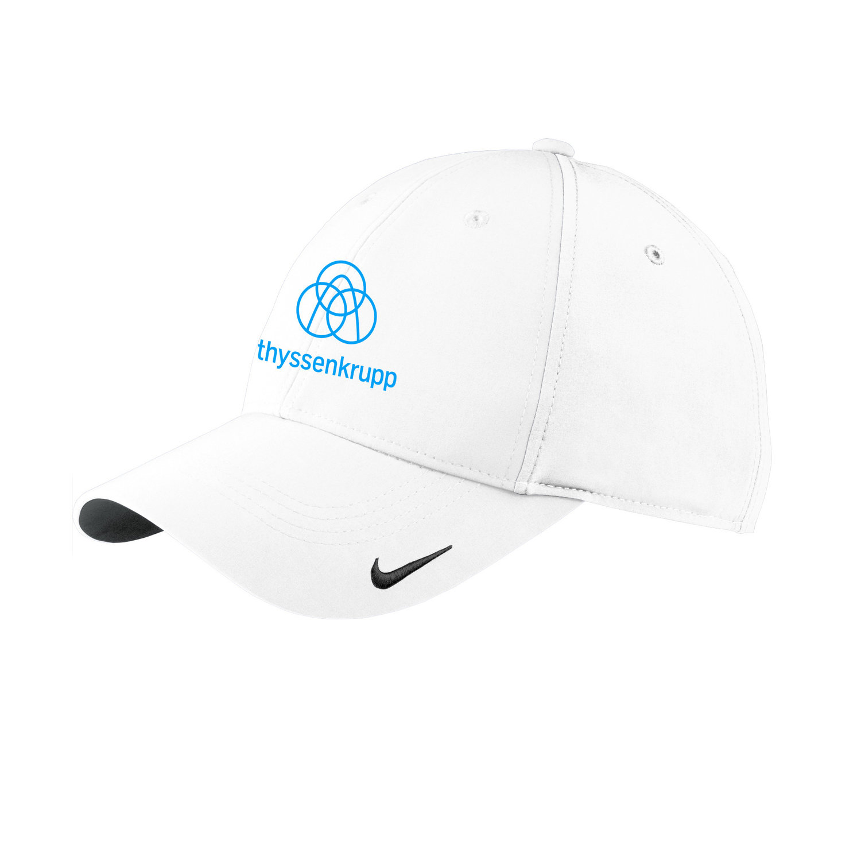 2fac705ed4a35a Nike Golf Swoosh Legacy 91 Cap. 779797. — thyssenkrupp - Corporate ...